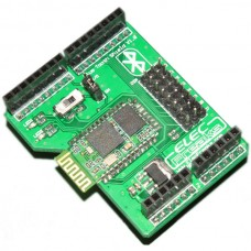 Arduino Stackable Bluetooth Shield V1.2 Wireless Serial Port for Arduino & MCUs