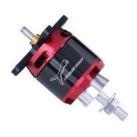 LEOPARD 1250/1380/1820 Outrunner Brushless Motor LC2826-14T /12T/9T
