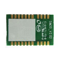 SIMCom SIM20 Short-range RF Module Transparent Data Transmission