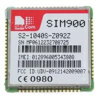 SIM900/900A GSM GPRS Module Quad/Dual-band GSM/GPRS Module