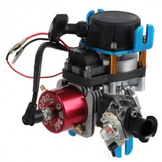 CRRCPro GW26i 26CC Engine for RC Boat 26cc Motor