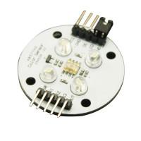 Arduino Color Recognition/discrimination Sensor Module Detector TCS230D TCS3200D