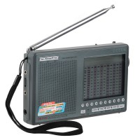 DEGEN DE1103 PLL Digital AM/FM/LW SSB Shortwave Digital Radio