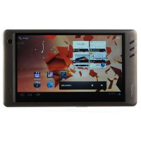 Ramos W19 V2 Android 4.0 ICS Tablet eBook Reader Game Pad Video Player HDMI 1080p