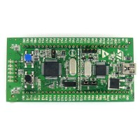 STM32VLDISCOVERY STM32F100 STM32 Evaluation Development Board Embedded ST-Link