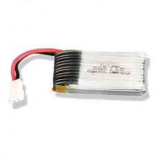 WALKERA HM-V100D03BL-Z-12 Li-po Battery 3.7V 350mAh 25C for Scorpion Hexacopter UFO Aircraft