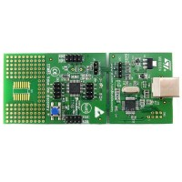 STM8SVLDISCOVERY STM8S003 STM8S Value Line Discovery Evaluation Board Kit Tools