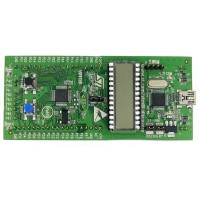 STM8L-DISCOVERY MCU STM8L 8-bit STM8L152C6T6 Evaluation Development Test Board