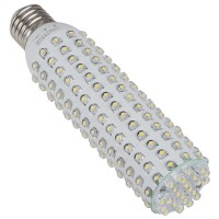 Super Bright 8W E27 Warm White 192 LEDs Corn Light Bulb Lamp 800lm