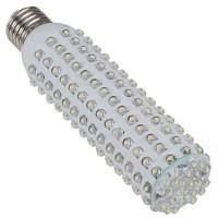 Super Bright 8W E27 360 Degree 192 LEDs Corn Light Bulb Lamp 800lm-Warm White
