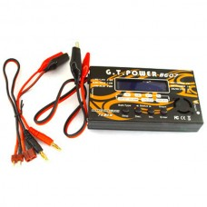 G.T. Power B607 1-6S/ 7A LiPo/LiFe Balance Charger/Discharger