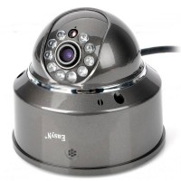 EasyN H3-132V 1.0MP Security Surveillance IP Network Camera 2GB