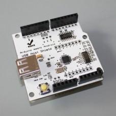 Arduino USB Host Shield  for Arduino UNO MEGA Google ADK ANDROID