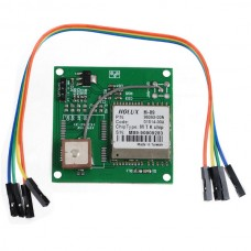 GPS for MWC Flight Contro Board Support 9600 Baud Rate Quick Positioning