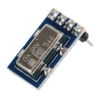 1xSingle-axis Gyroscope Analog Gyro Module ENC-03MB Module with Circuit Diagram