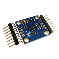 L3G4200D Triple Axis Gyro Angular Velocity Sensor Module For Arduino/MWC/IMU