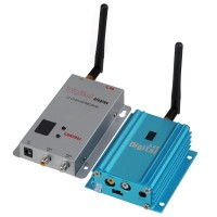 2.4G 2000mW Wireless AV Transmitter