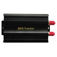 Universal Vehicle GPS Tracker TK103 with Anti-theft Real Time Positioning Tracker