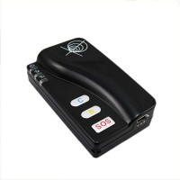 GT60 Deluxe GSM GPRS GPS Tracker With SMS Functions and Two Way Calling