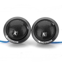 500W DIY Plastic Tweeters Speaker for Car Stereo Audio System DC12V TWT.2