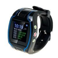 Mini GPS Watch Tracker TK109 Digital Dual Band GSM 900/1800mhz