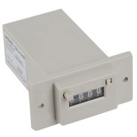 Baoshide Electrical Calculation 4 Digit AC 220V CSK4-CKW Counter