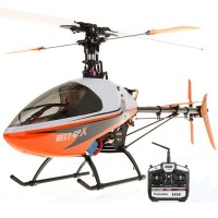 E-Sky Belt CP V2 2.4Ghz 6CH  3D Carbon CCPM Helicopter with AVCS Gyro