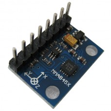 MMA8452 Three Axis Accelerator Module/Shield Module