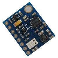 10DOF MS5611 HMC5883L MPU6050 module MWC Flight Control Sensor Module Multi Wii