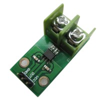 ACS712ELCTR-20A 20A Range Current Sensor Module High Stability