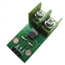 ACS712ELCTR-20A 20A Range Current Sensor Module High Stability
