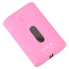 GA520 Backup Battery 5200mah Power Bank Emergency Battery-Pink
