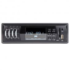 MILION M1001 1Din In Dash Car Stereo Media Player FM Radio MP3 USB