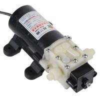 DC Mini Pump Powerful Car Wash Device PLD-1205 3.2L/MIN 06Mpa 1.5-2A 12V