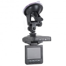 HD Portable DVR with 2.5 Inch TFT LCD Screen for Car