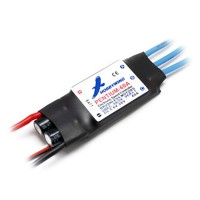 Hobbywing Pentium 60A Brushless Speed Controller ESC for RC Heli Airplane-HW60A