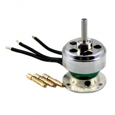 AX 1806N 2500kv Outrunner Brushless Motor 19g for Multicopter 4-Pack