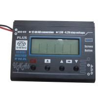 UN-A6 2-6S PLUS LiPo Battery Balance Charger 8A 6 Channel