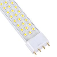 2G11 LED Lamp 5050 120leds 220V 23w LED Tube Bar53cm-Natural White