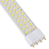2G11 LED Lamp 5050 96leds 220V 18w LED Tube 40cm-Warm White