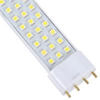 2G11 LED Lamp 5050 96leds 220V 18w LED Tube 40cm-Natural White