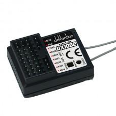 Walkera RX1002 Devention DEVO RX1002 2.4Ghz 10 Channel Receiver