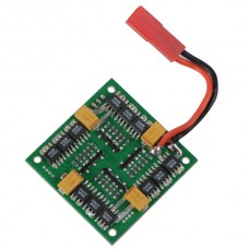 LotusRC T80 ESC for T80 Quadcopter Multicopter