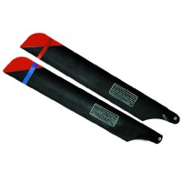 WALKERA HM-V120D02S-Z-01 Main rotor blades for WK V120D02S Helicopter Heli
