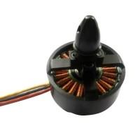 W48-30 KV420 Super Power Outrunner Brushless Motor 24N22P