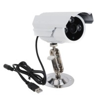 8mm Camera Lens TV-Out Night Vision Function Motion Detection Digital Video Recorder CCTV Camera