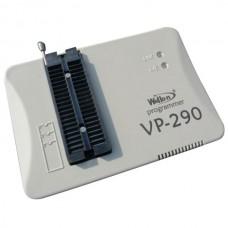 Wellon VP290 VP-290 EEprom Flash MCU Programmer USB