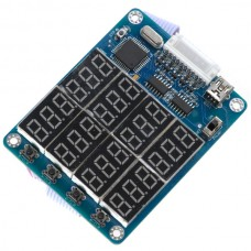 Digital Display Panel Board Module for 4 Axis CNC Stepper Motor Driver