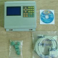 4 Axis TB6560 3.5A Stepper Motor Driver Board w/ Aluminium Case+LCD Display Board+Manual Handle Set