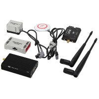DJI Ace Waypoint Autopilot System for RC Helicopter Multicopter Aircraft